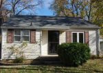 Bank Foreclosure for sale in Indianapolis 46241 BAILEY DR - Property ID: 4225590806