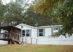 Bank Foreclosure for sale in Summerville 30747 MAVERICK DR - Property ID: 4225684527