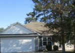 Bank Foreclosure for sale in Valdosta 31602 HYSSOP XING - Property ID: 4225687142