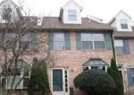 Bank Foreclosure for sale in Norristown 19401 GODSPEED CT - Property ID: 4227655407