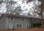Bank Foreclosure for sale in Hot Springs National Park 71913 BIRDIE LN - Property ID: 4228004477