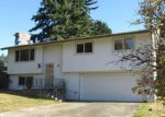Bank Foreclosure for sale in Olympia 98516 WYNOOCHEE PL NE - Property ID: 4228072805