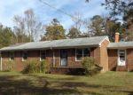Bank Foreclosure for sale in Jarratt 23867 OWEN RD - Property ID: 4228128868