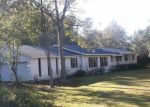 Bank Foreclosure for sale in Statesboro 30458 GW OLIVER SPUR RD - Property ID: 4229424834