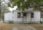 Bank Foreclosure for sale in Clay Center 67432 GRANT AVE - Property ID: 4229598257