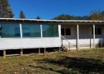 Bank Foreclosure for sale in Wolf Creek 97497 SUNNY VALLEY LOOP - Property ID: 4229945123
