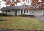 Bank Foreclosure for sale in Fort Wayne 46816 REXFORD DR - Property ID: 4230246915