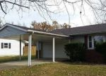 Bank Foreclosure for sale in West Frankfort 62896 CRYSTAL RD - Property ID: 4230266164