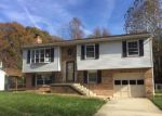 Bank Foreclosure for sale in Clinton 20735 AUTUMN WAY - Property ID: 4230383551