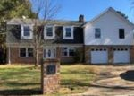 Bank Foreclosure for sale in Virginia Beach 23464 LISA CT - Property ID: 4231401402