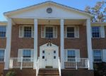 Bank Foreclosure for sale in West Columbia 29170 DIVINCI RD - Property ID: 4231641861