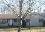 Bank Foreclosure for sale in Ridgely 21660 MASON BRANCH RD - Property ID: 4232100853