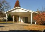 Bank Foreclosure for sale in Spring City 37381 HORSESHOE BEND RD - Property ID: 4232602319