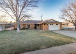 Bank Foreclosure for sale in Amarillo 79109 YALE ST - Property ID: 4232636938