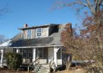 Bank Foreclosure for sale in Heathsville 22473 BROWNS STORE RD - Property ID: 4232708758