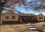 Bank Foreclosure for sale in Oklahoma City 73110 W SILVERWOOD DR - Property ID: 4233151546