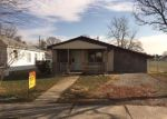 Bank Foreclosure for sale in Connersville 47331 VERMONT AVE - Property ID: 4233262346