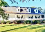 Bank Foreclosure for sale in Pollocksville 28573 RIGGSTOWN RD - Property ID: 4233285568