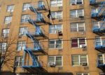 Bank Foreclosure for sale in Bronx 10458 MARION AVE - Property ID: 4233319733