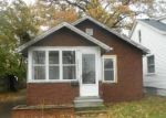 Bank Foreclosure for sale in Hazel Park 48030 BERDENO AVE - Property ID: 4233567172