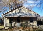Bank Foreclosure for sale in Hutchinson 67501 E 6TH AVE - Property ID: 4233717407