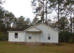 Bank Foreclosure for sale in Thomasville 31792 CASSIDY RD - Property ID: 4233861497