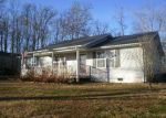 Bank Foreclosure for sale in Franklin 28734 HICKORY KNOB RD - Property ID: 4234107197