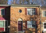Bank Foreclosure for sale in Woodbridge 22193 S PARK CT - Property ID: 4234239467