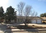 Bank Foreclosure for sale in Levelland 79336 SANDALWOOD LN - Property ID: 4234336707