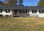 Bank Foreclosure for sale in Maysville 28555 RIGGS RD - Property ID: 4234577588