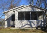 Bank Foreclosure for sale in Saint Louis 63119 EUCLID AVE - Property ID: 4234667818