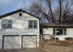 Bank Foreclosure for sale in Topeka 66617 NW SANFORD LN - Property ID: 4234804908