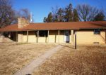 Bank Foreclosure for sale in Anthony 67003 E WALNUT ST - Property ID: 4234807523