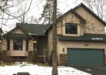 Bank Foreclosure for sale in Pinckney 48169 FAIRWOOD RD - Property ID: 4235687863