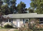 Bank Foreclosure for sale in Evansville 47714 CASS AVE - Property ID: 4235826244