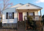 Bank Foreclosure for sale in Roanoke 24012 EASTGATE AVE NE - Property ID: 4236261154