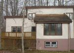Bank Foreclosure for sale in East Stroudsburg 18301 WOODLAND DR - Property ID: 4236335171