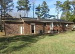 Bank Foreclosure for sale in Williamston 27892 BEAR TRAP RD - Property ID: 4236422326