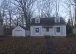 Bank Foreclosure for sale in Fort Wayne 46806 PLAZA DR - Property ID: 4236625105