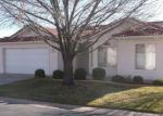Bank Foreclosure for sale in Ivins 84738 MAJESTIC - Property ID: 4237255357