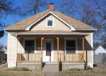 Bank Foreclosure for sale in Mcpherson 67460 E ELIZABETH ST - Property ID: 4237421350