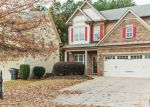 Bank Foreclosure for sale in Lawrenceville 30044 SUMMERSTONE LN - Property ID: 4237759472