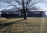 Bank Foreclosure for sale in Mulberry Grove 62262 MULBERRY GROVE RD - Property ID: 4237818151