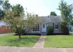 Bank Foreclosure for sale in Evansville 47711 WEDEKING AVE - Property ID: 4237903566