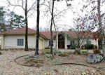 Bank Foreclosure for sale in Hot Springs Village 71909 RESPLANDOR LOOP - Property ID: 4238221534