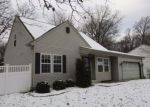 Bank Foreclosure for sale in Chesterton 46304 S 19TH ST - Property ID: 4238383582