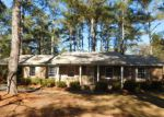 Bank Foreclosure for sale in Laurinburg 28352 CHARLES DR - Property ID: 4239093993
