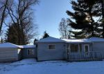 Bank Foreclosure for sale in Fremont 54940 FREMONT ST - Property ID: 4239347565
