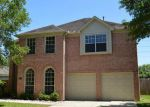 Bank Foreclosure for sale in Missouri City 77459 MCMAHON WAY - Property ID: 4239492532