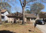 Bank Foreclosure for sale in Spring 77379 ORANGEVALE DR - Property ID: 4239514430